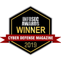 Infosec awards 2019